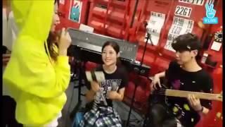 DIA 다이아 & IM66 (MBK Band) ❤ ~ # Happy Ending