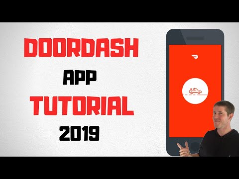 Download How To Order Food Delivery With The Doordash App