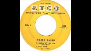 Bobby Darin- Queen of the Hop