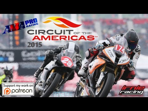 S1000RR Pro Racer: Circuit of the Americas - 2015 Dry Race [5.7]