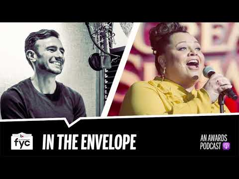 In the Envelope: An Awards Podcast -  Keala Settle