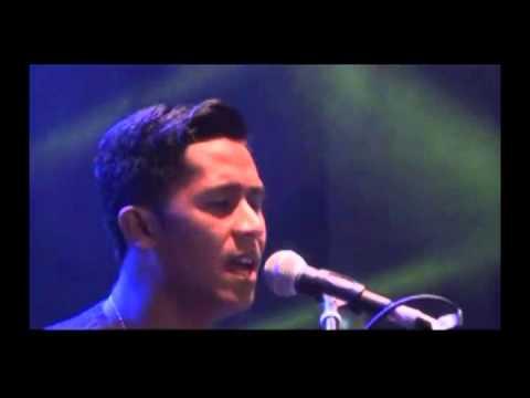 Pelangi band Samarinda Gor Segiri (j-jrock Andra & Backbone)