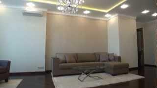 видео Квартиры посуточно у Проспекта Вернадского