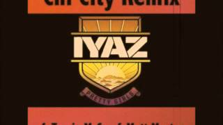 Iyaz - Pretty Girls (Chi Town Remix) f. Travie McCoy & Matt Merten
