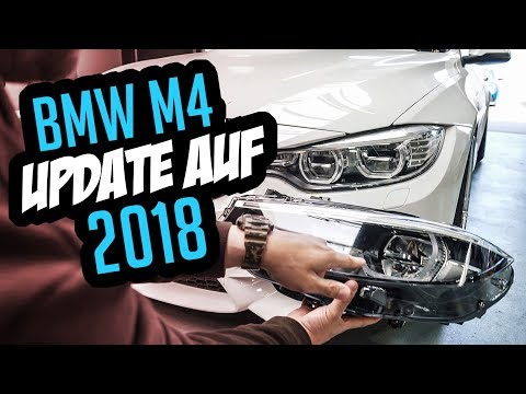 JP Performance - BMW M4 Update auf 2018!