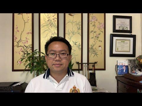 平论第四季LIVE | 破产法修改在即,个人破产启动试点,中国数千万中产阶级将会被合法破产!2019-07-16