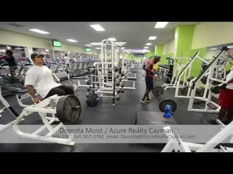 King's Sports Centre, Grand Cayman, Azure Realty Cayman
