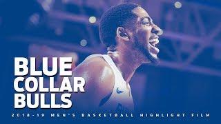 2018-19 UB Men's Basketball Highlight Film