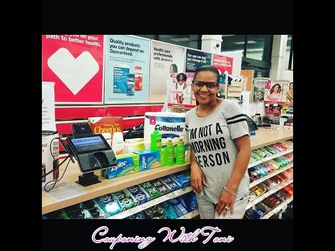 CVS In-Store Rolling ECB's 6/19 | $0.52 cents OOP | FREEBIES GALORE | Couponing With Toni
