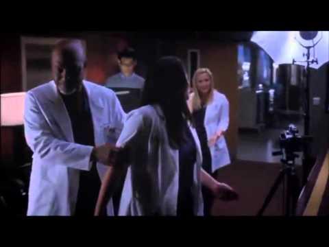 Callie and Arizona Season 9