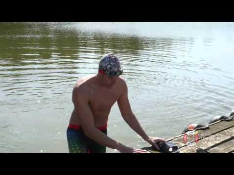Adam 'Ocean' Walker's top tips for Open Water Swimming!