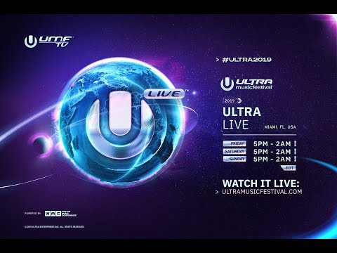 ULTRA LIVE WELCOMES YOU TO OUR NEW HOME