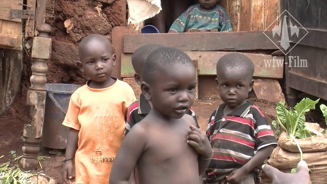 hoffnung f r stra enkinder unterrichtsfilm stra enkinder in afrika youtube. Black Bedroom Furniture Sets. Home Design Ideas