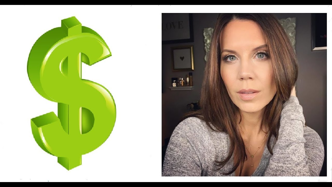 How much does Tati make on Youtube - update for 2018