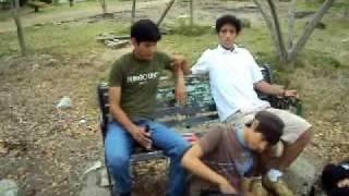 Repeat youtube video LOS 4 PAJEROS - la revelion de las manos