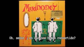 Mudhoney- Acetone (Video) [Subtitulado Español]