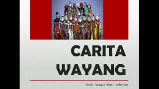 Materi Carita Wayang Bahasa Sunda Cute766