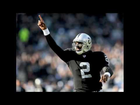JaMarcus Russell - The Fatman