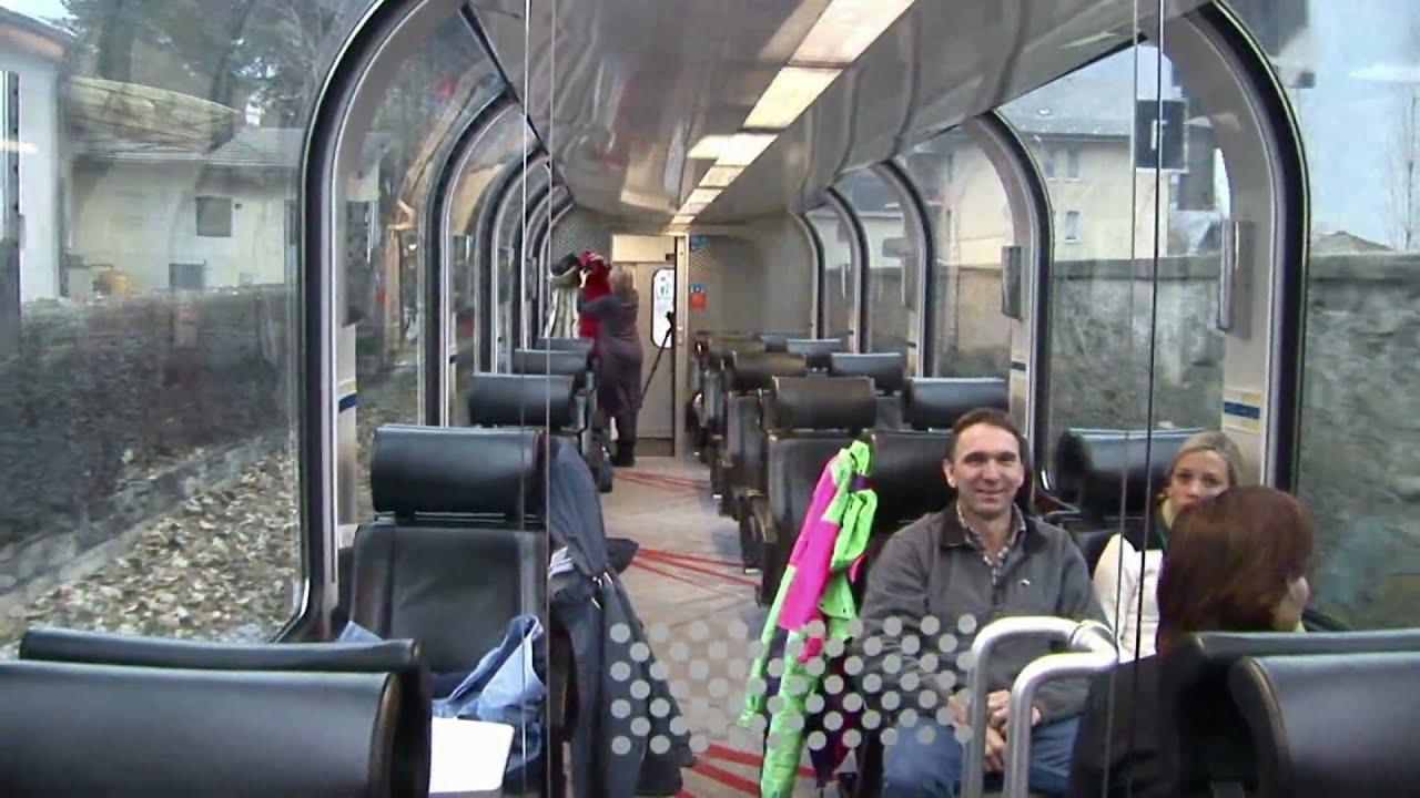 European Train Tours