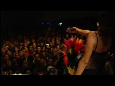 """Meg """"Quello che"""" ( Live @Forte Prenestino, Roma )"""