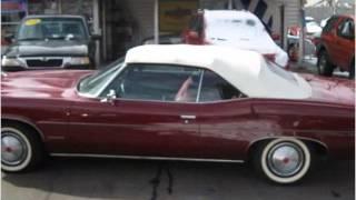 1971 Pontiac Catalina Used Cars Englewood CO