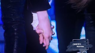 Yoonmin is Real Pt.1