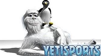 Yetisports Games 1-8 (2004-2005)