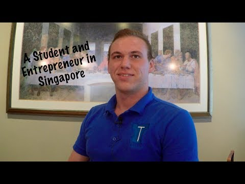 ExpatsEverywhere: Being an International Student and Entrepreneur in Singapore