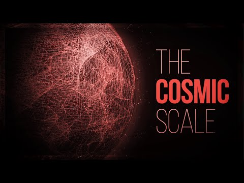 The Cosmic Scale