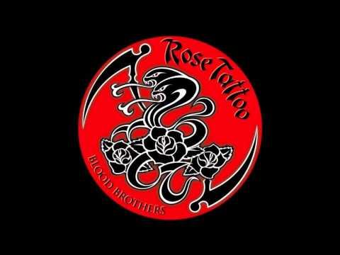 Rose Tatoo - Blood Brothers [full album HD HQ] hard rock 2007