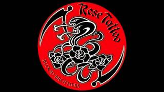 Rose Tatoo - Blood Brothers [full album HD HQ] hard rock 2007