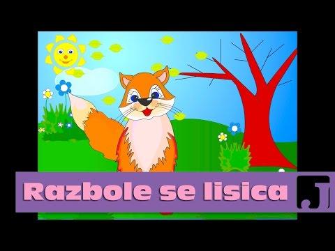 Learning Serbian with Songs - Karaoke