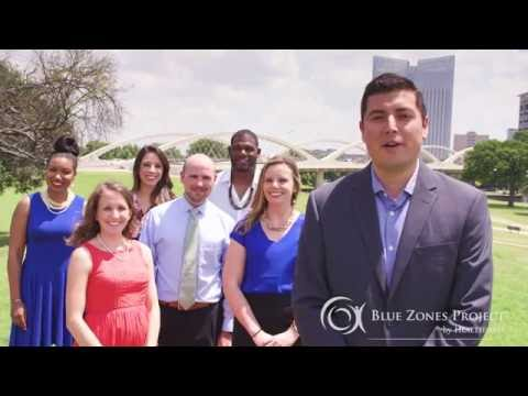 My Power 9: Right Tribe, Fort Worth Young Professionals