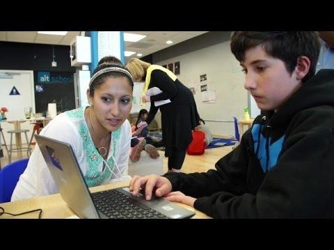 Alt School's Personalized Education