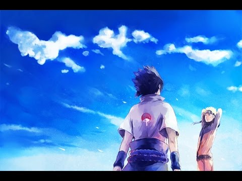 KY0UMI  Naruto Shippuden OP3  Blue Bird ENGLISH