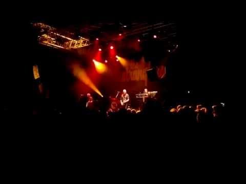 THE STRANGLERS rodia Besançon le ven 13 novembre 2015