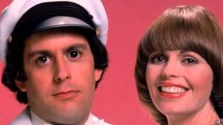 Watch Captain  Tennille Cuddle Up video