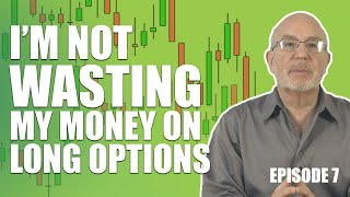 Options Trading Blunders: Why should I waste money buying long options to protect my short options?