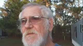 Grandpa vs Ramada Inn