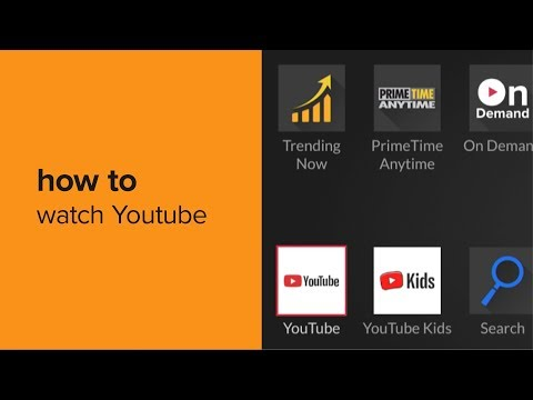 How To Use YouTube On Your DISH Hopper 3
