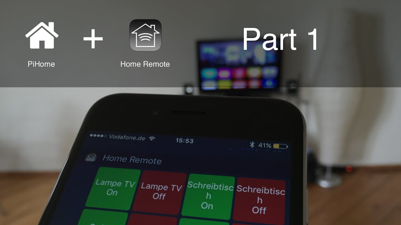 pi symbol on iphone pihome and home remote iphone app home automation 15855