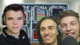 One of Slogoman's most viewed videos: DEFUSING WITH KWEBBELKOP & JELLY! (Keep Talking and Nobody Explodes)