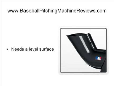 jet pitching machine