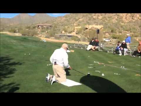 Jim McLean Golf Clinic