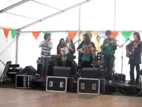 Yuptae - St. Patrick's Festival in Royston