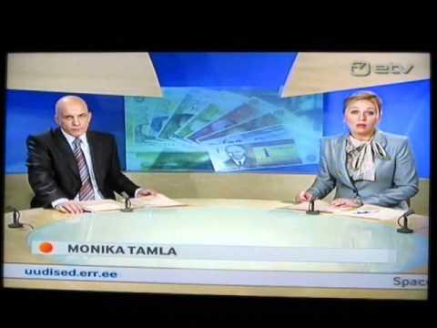 Chemtrails in Estonian media - Chemtrailid Eesti meedias, 2011