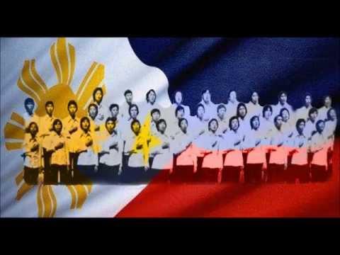 SINGING SEBASTINIANS -  SA MAHAL KONG BAYAN.wmv