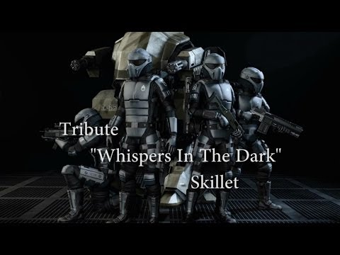 """GMV """"Whispers in The Dark"""" - Skillet"""