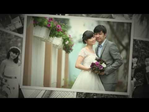 [Wedding day] Anh Bi & Chị Trang