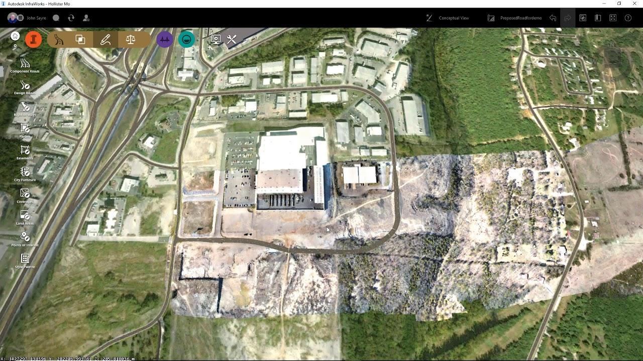 AutoCad Civil 3D | Bina Initiatives | Design Better Civil Infrastructure